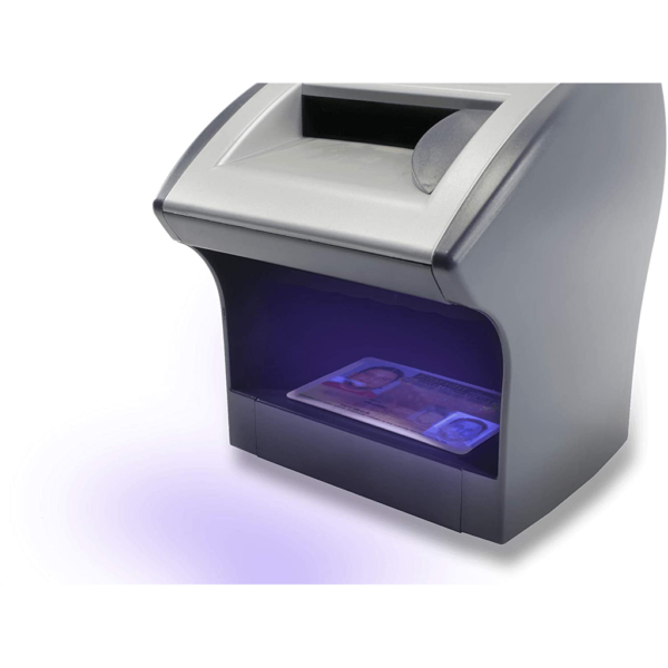 AccuBANKER D490 – cash and card validator