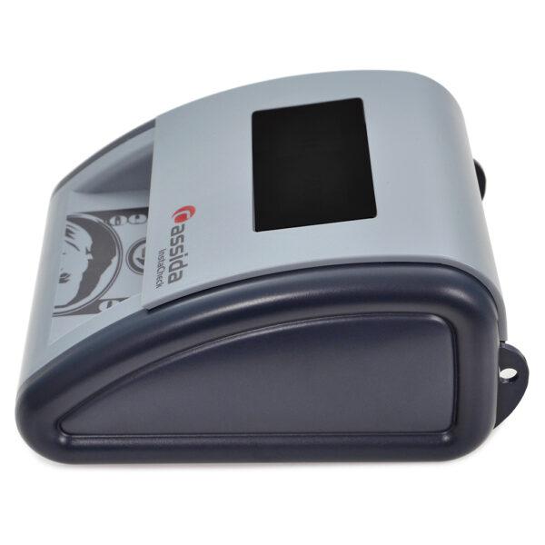 Cassida InstaCheck – automatic counterfeit detector