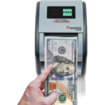 Cassida Omni-D – two-in-one counterfeit detector
