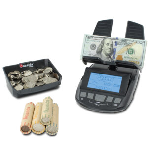 Cassida TillTally – professional money counting scale
