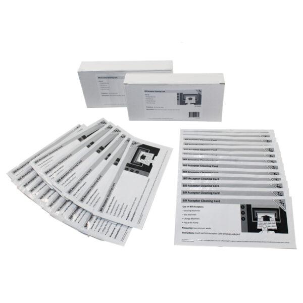 counterfeit detector maintenance kit