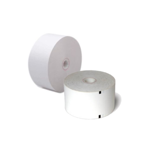 Diebold Thermal ATM Paper w/ and w/out sensemarks