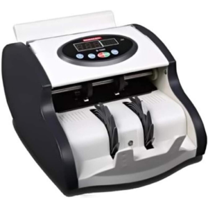 Semacon S-1000 – mini high-speed currency counter