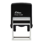 Shiny S826-D Dater Stamp (One Color)