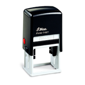 Shiny S827-D Dater Stamp (One Color)