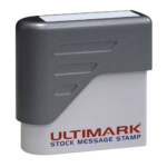 Stock Message Stamp