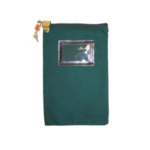 Zipper Hood Cash Bag
