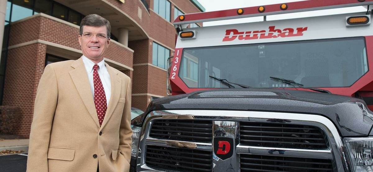 Kevin Dunbar Assumes Sole Ownership of Dunbar Security Solutions and Dunbar Security Products