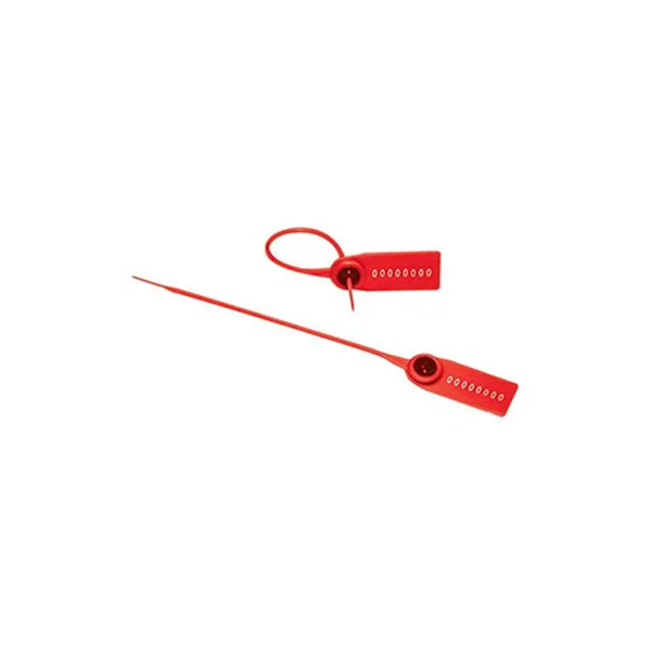 Assure Tight 6″ Seal red