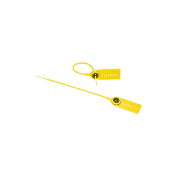 Assure Tight 6″ Seal yellow