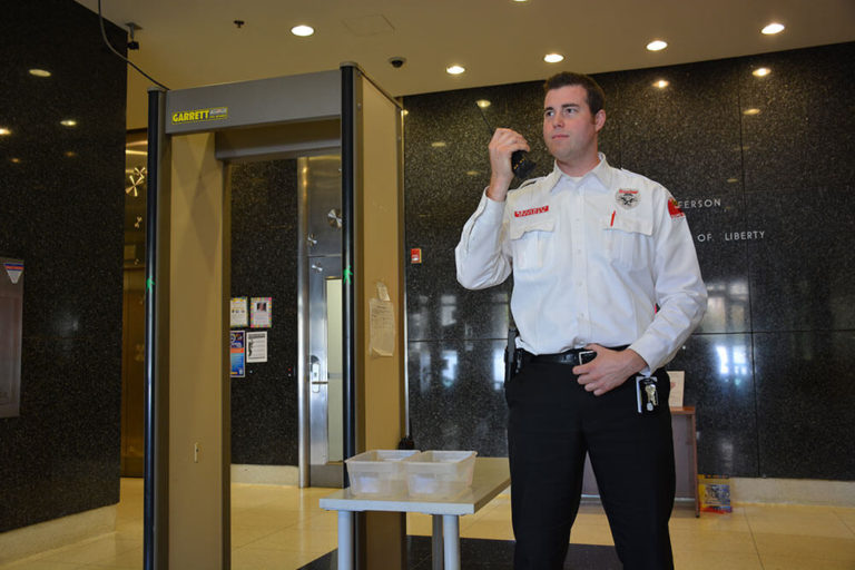 5 Important Words When Choosing a Security Guard Service