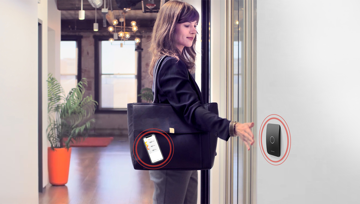 Dunbar Security Solutions Becomes Official Dealer and Installer of Openpath® Access Control Systems