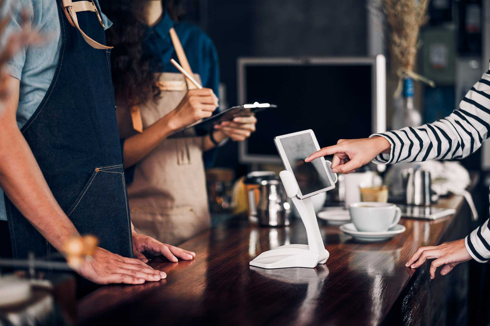 Restaurant Check-Out Procedures For Success