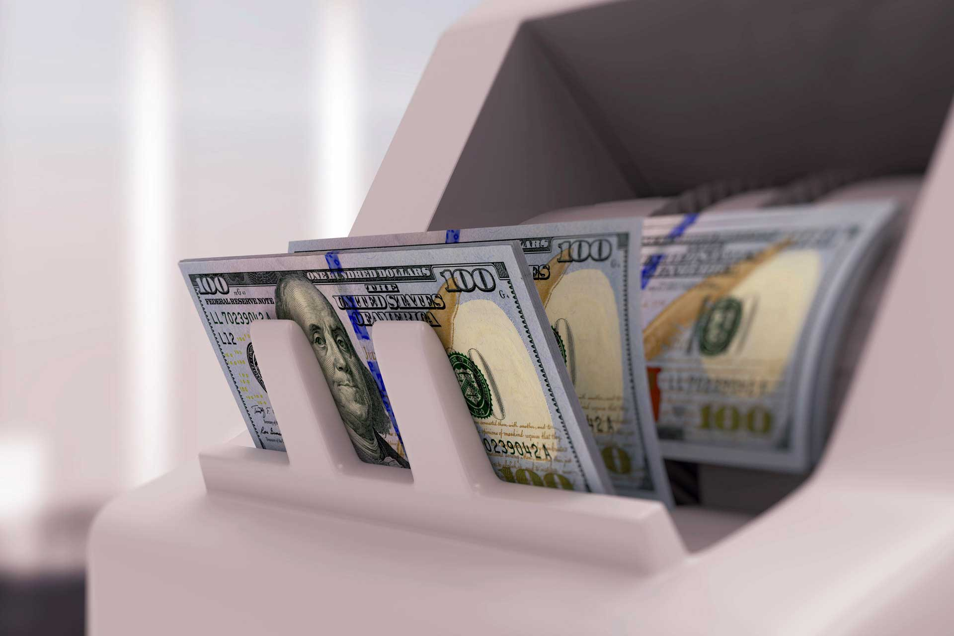 Does My Small Business Need A Currency Counter?