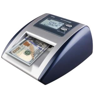 AccuBANKER D500 – digital counterfeit detector