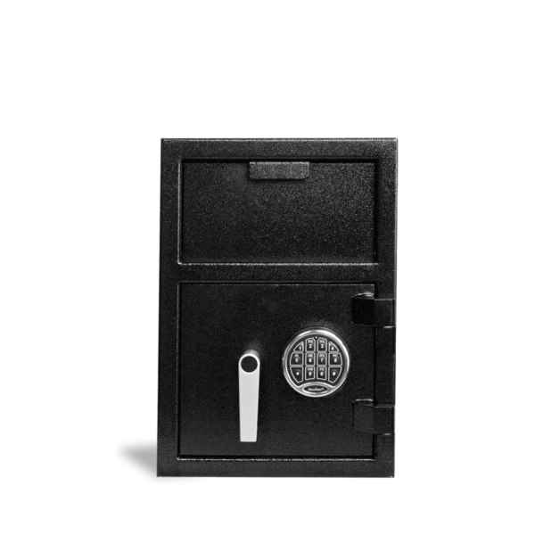 Depository Safe Small - Closed