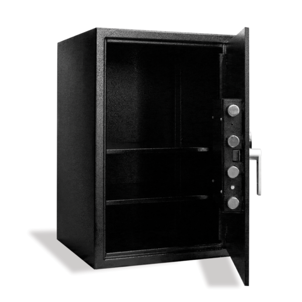"""All-Purpose Utility Safe (30""""H X 20""""W X 20""""D) Open"""