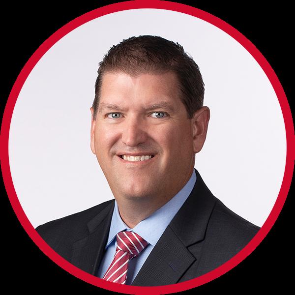 Sam Aldridge, Vice President of Sales, Dunbar Security Solutions