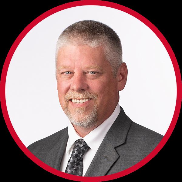 Russell Beard, Director of Service & Installation, Dunbar Security Solutions