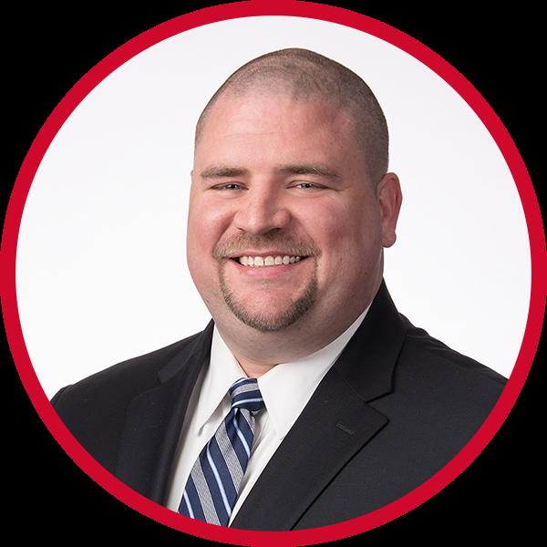 Richard Sullivan, Branch Manager, Dunbar Security Solutions