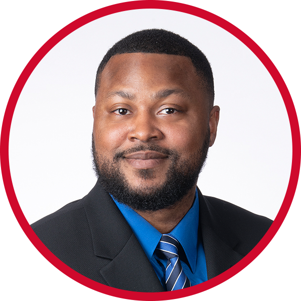 Earl Tucker, Greater Baltimore District Manager, Dunbar Security Solutions