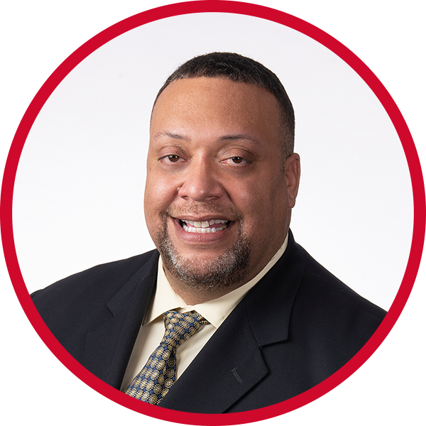 Marko Johnson, DC/Northern VA District Manager, Dunbar Security Solutions