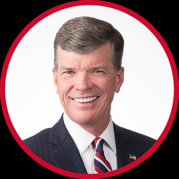 Kevin Dunbar, President & CEO, The Dunbar Companies