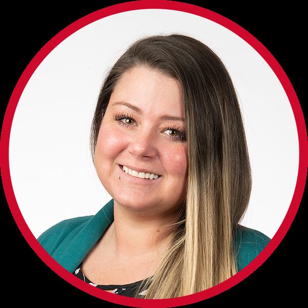 Julie Jackson, Corporate Recruiter, The Dunbar Companies